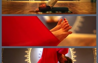AIReal™ Restorative Yoga Flow with Robin Shepard